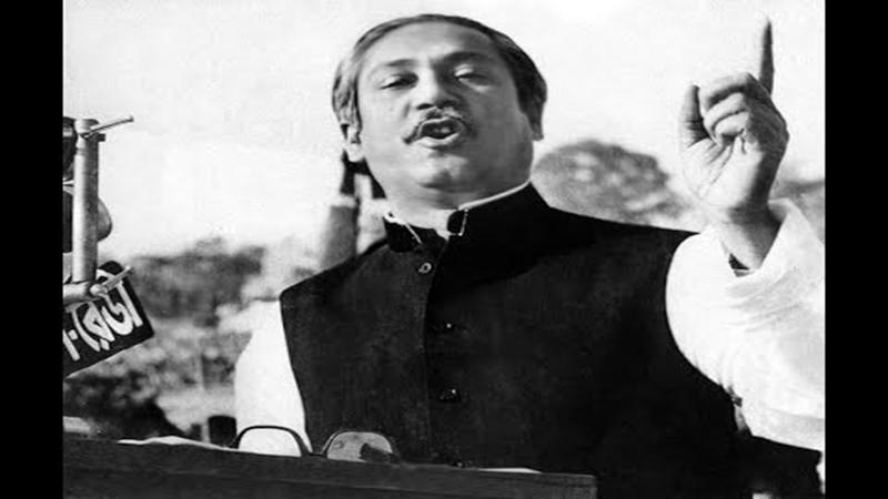 Bangabandhu's ample contribution to the language movement