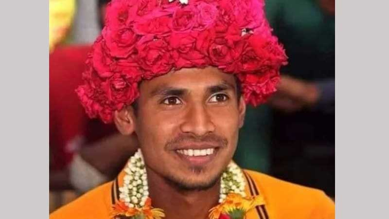 Mustafizur begins new innings