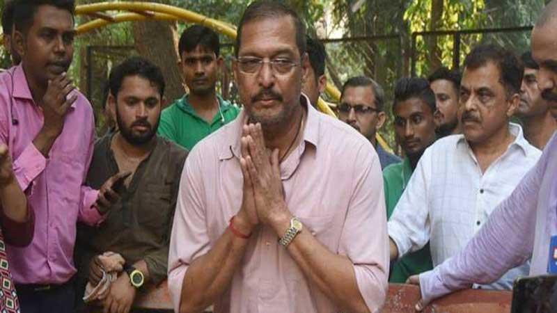 My truth is the same, says Nana Patekar