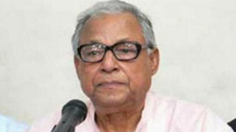 People not getting benefits of 'questionable' GDP growth: BNP