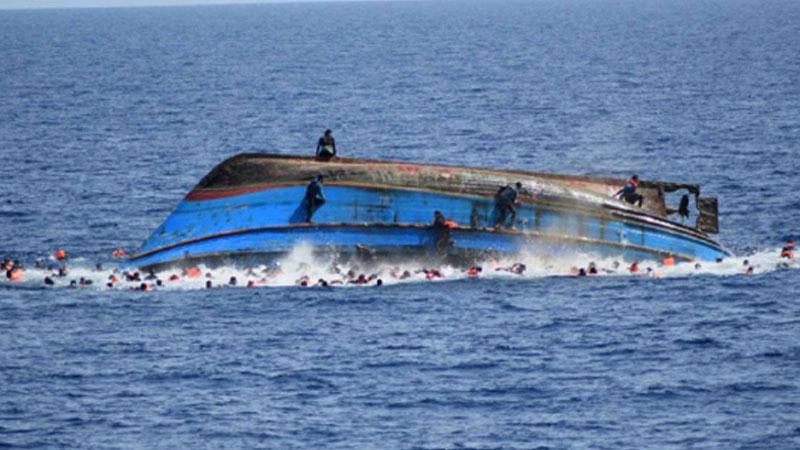 At least 41 migrants drown off Libyan coast