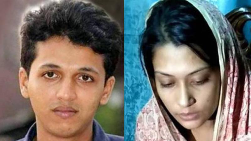 Rifat's wife Minni interrogated