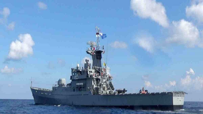 21 Bangladesh Navy members injured in Beirut blast