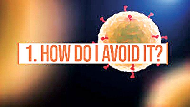 Lessons and solidarity in facing  the novel coronavirus