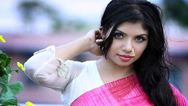 Actress Nawshaba denied bail
