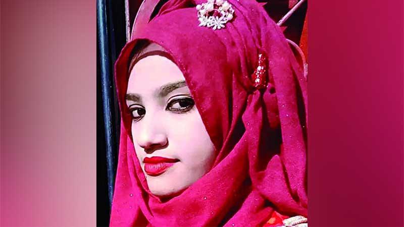 Two kerosene carrier girls arrested over Nusrat murder