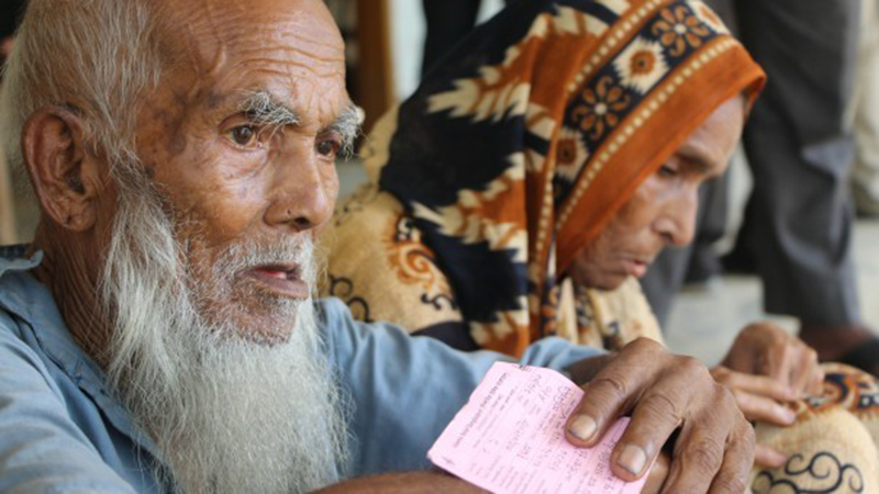 Aging population and the necessity of financial literacy: Bangladesh perspective
