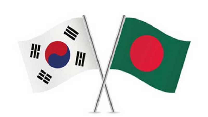 South Korea to provide $700mn of EDCF loan to Bangladesh