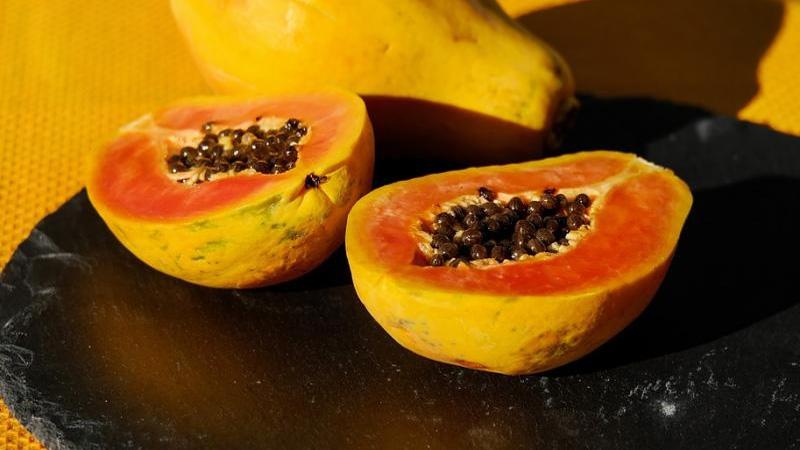 Brighten your skin with this wonder fruit