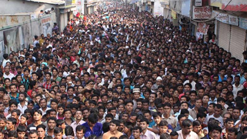 Bangladesh's per capita income to reach $16,000 by 2041