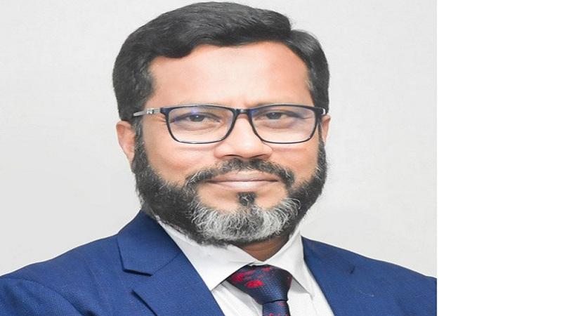 Mamdudur Rashid joins NCC Bank as MD