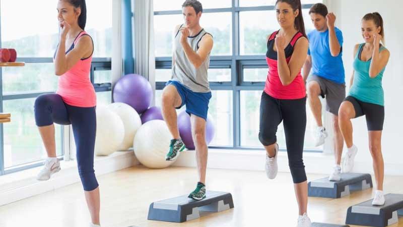 Exercise improves thinking skills