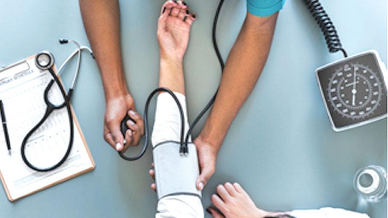 Intensive blood pressure control may help  preserve brain health