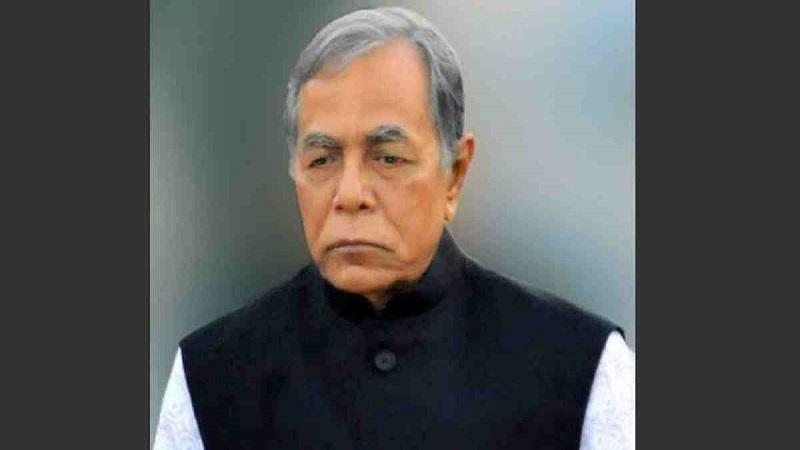 President mourns death of Jamila