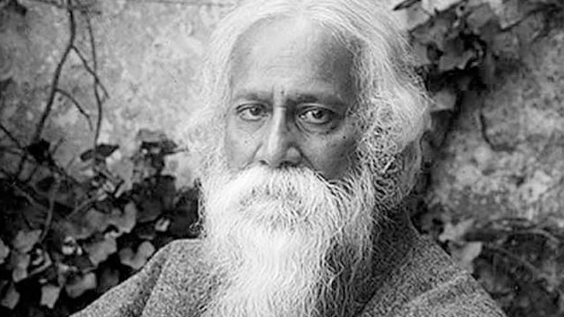 Remembering Tagore, the polymath!