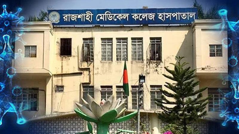 Corona cases jump to 12,588 in Rajshahi