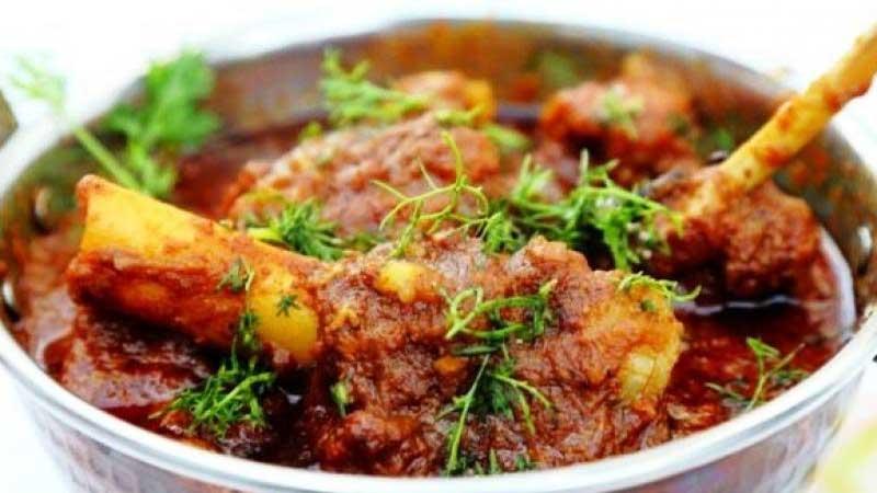 Ramadan recipe: Awadhi Ghost Korma