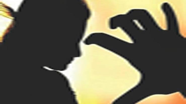 3 held for rape in 3 dists