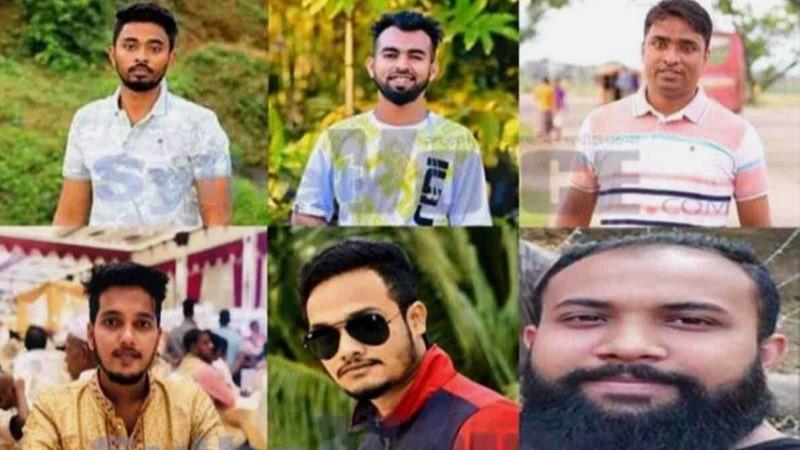 Sylhet MC College gang rape: Indictment hearing Jan 17