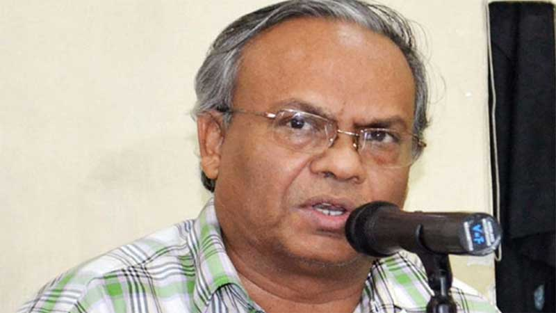 Govt conspiring to shift Khaleda to another jail: BNP