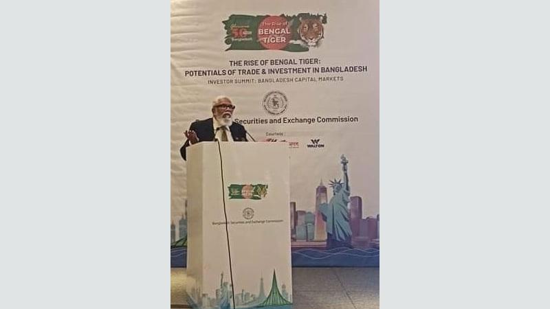 Salman F Rahman urges expatriates to invest in Bangladesh