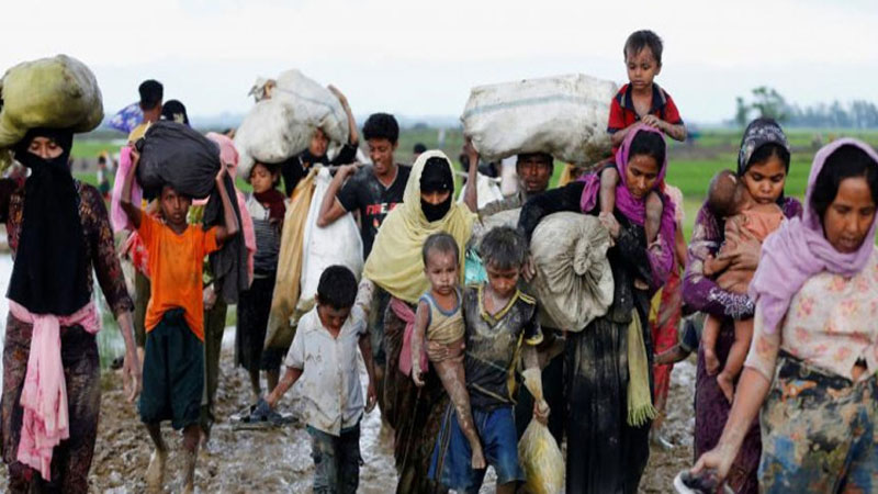 Bangladesh says Rohingya return to Myanmar is delayed
