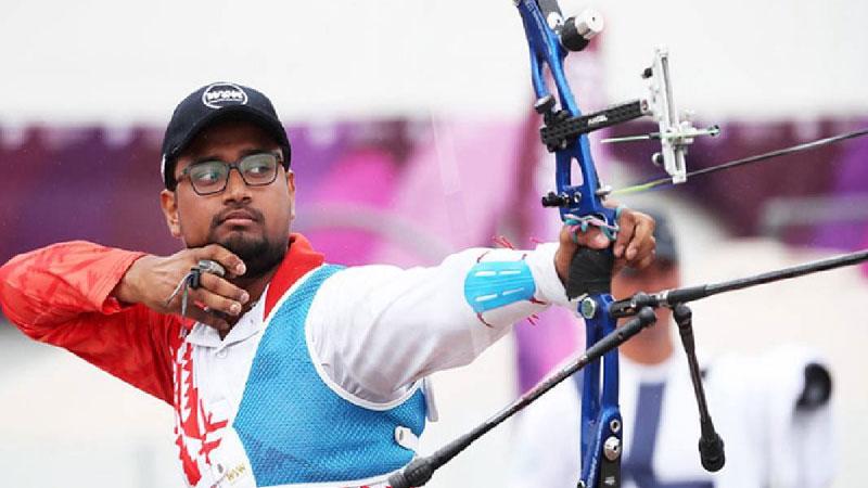 No archer will aim at bullseye in 2020