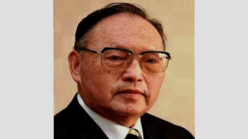 Cosmos Foundation welcomes on board Ambassador Li Debiao