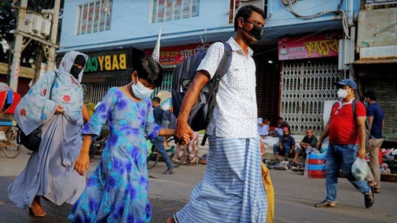 Bangladesh reports 19 Coronavirus deaths, 1,604 new cases detected