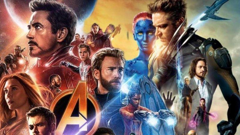 Marvel insider who leaked Avengers Endgame details reveals how X-Men will join MCU