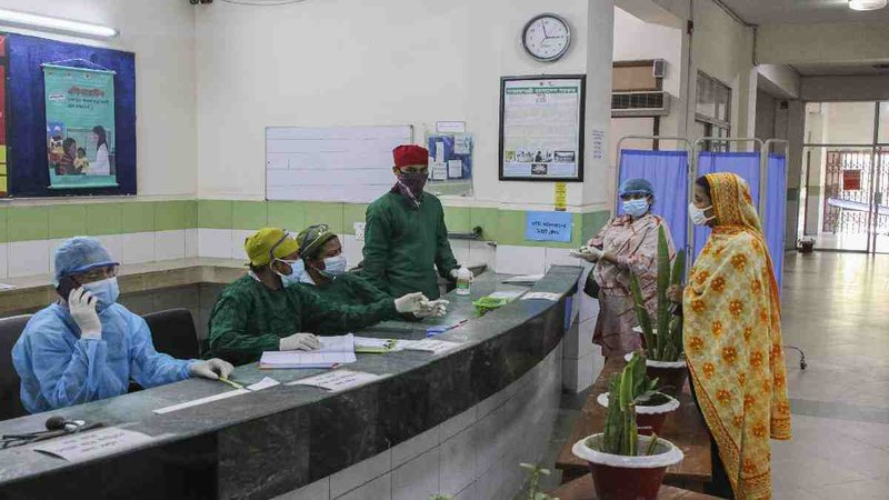 Coronavirus: 452 deaths, 39,386 new cases in May