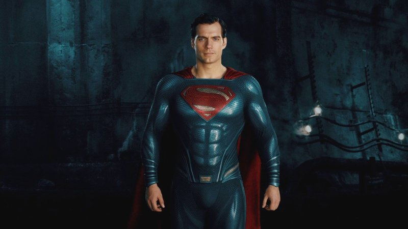 Henry Cavill to return as Superman in a cameo