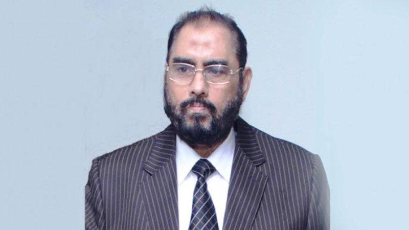 Momen mourns death of ex-AL MP Moqbul Hossain