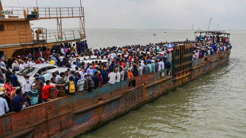 Eid travelling amid coronavirus outbreak is 'suicidal': Experts