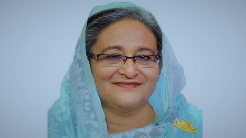 Sheikh Hasina's FT article advocates 'cleaner, greener, safer world'