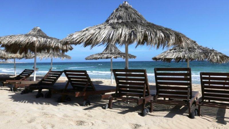 Splendid isolation: islands prove safe ports in virus storm