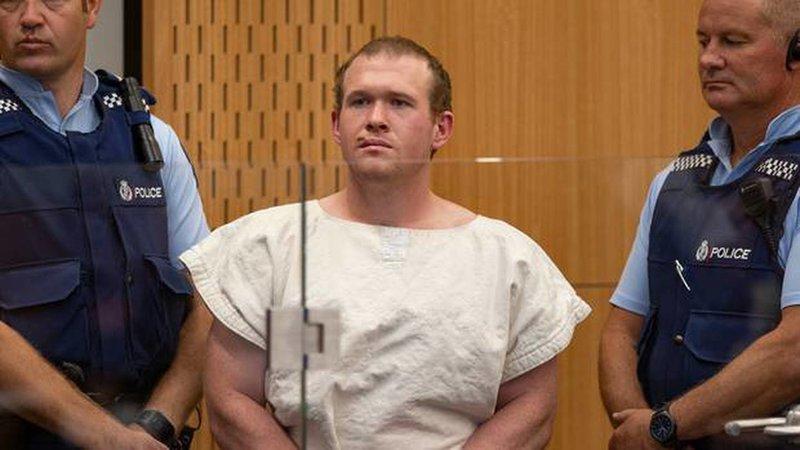 Christchurch mosque shooting: Gunman to represent himself at sentencing