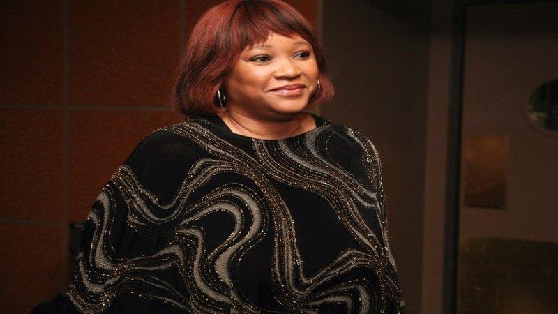 Nelson Mandela's daughter Zindzi dies