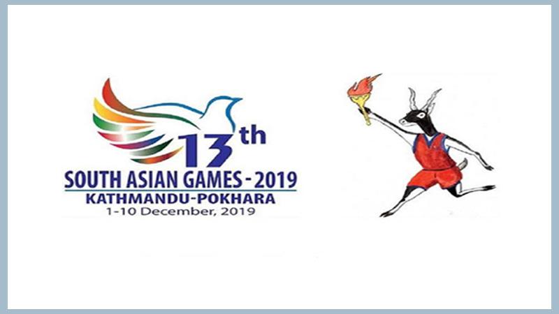 Homayara wins first medal for Bangladesh in SAG