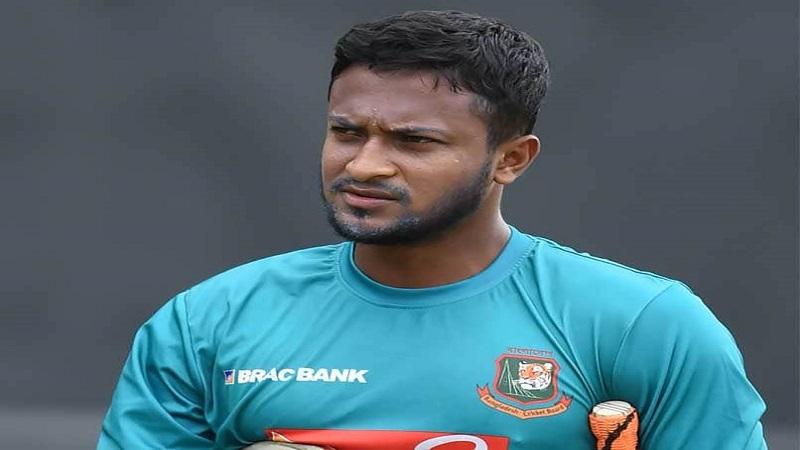 Shakib returns to cricket tomorrow, ending a year-long hiatus