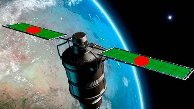 Launch of Bangabandhu Satellite-1 and its benefits