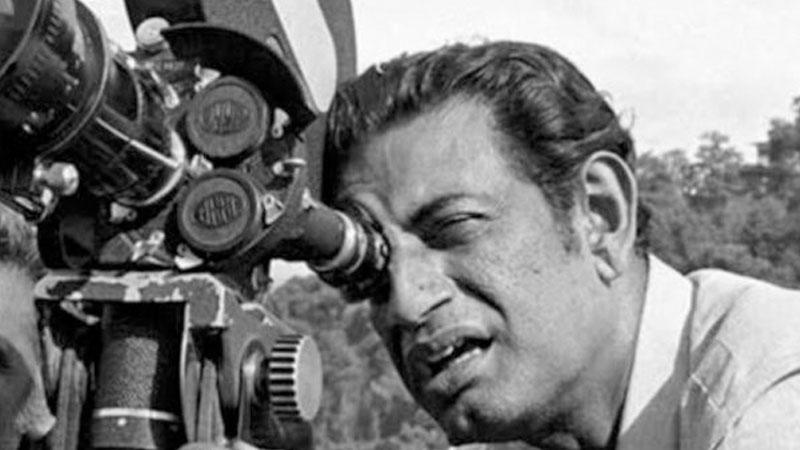Satyajit Ray's centenary celebrations stalled by pandemic