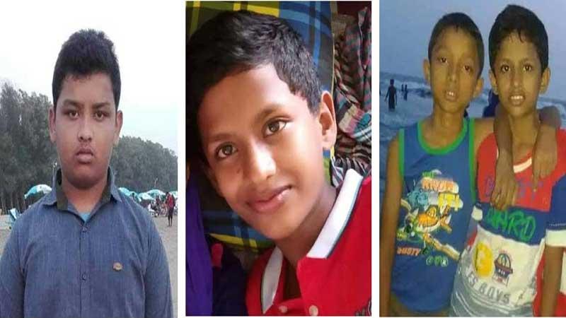 4 Cox's Bazar 'missing' schoolboys found in Rangamati hotel