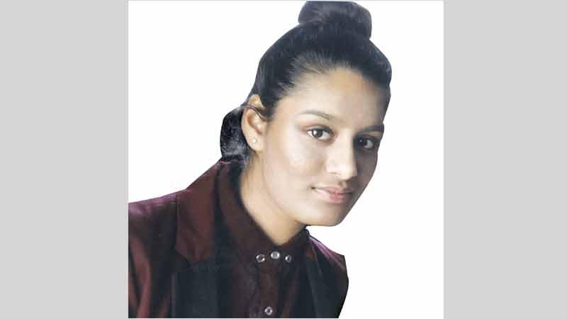 Britain cannot make Shamima Begum stateless