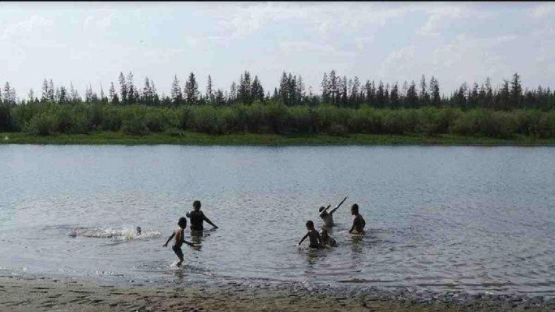 UN probes reports on record Arctic heat in Siberia