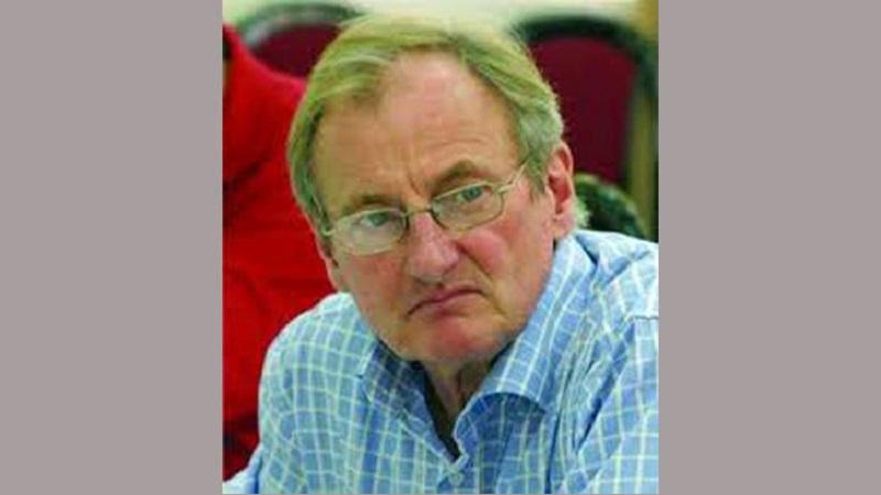 Simon Dring, a British journalist and friend of Bangladesh, passes away