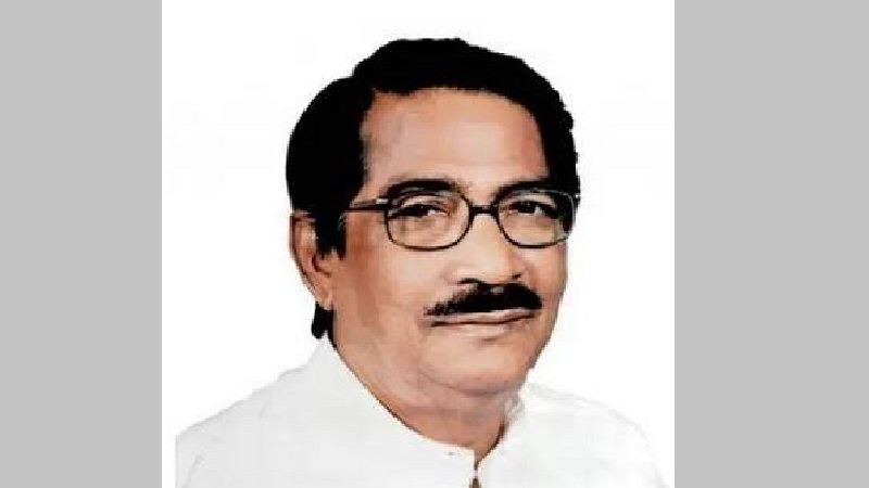Shahjahan Siraj passes away