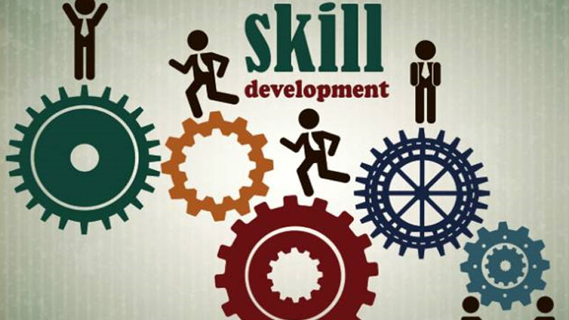 Prioritize development of skills