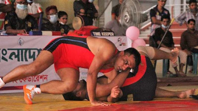 Billal ends career after winning gold
