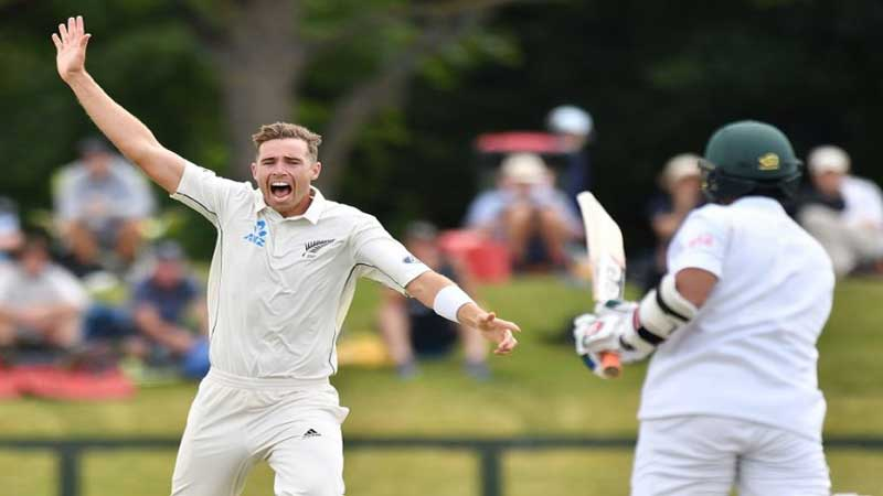NZ vs BD, 2nd Test: Southee has five, Bangladesh out for 289